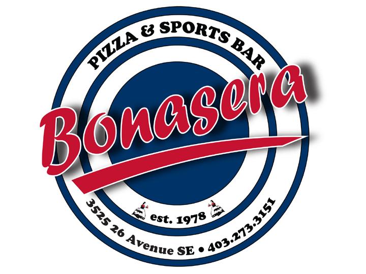 Bonasera logo